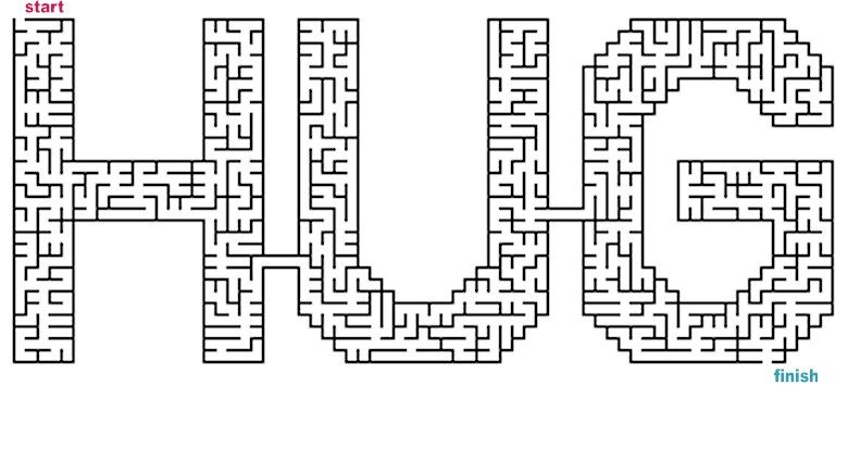 Fabulous Pac Man Maze Coloring Pages With Pac Man Coloring Pages: Mazes To Print